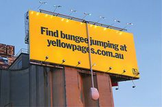 yellow_pages_bungee_jumping_billboard_advertisement