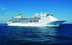Vladivostok is on the Pacific coast of Russia and is about to become a recognisable name to many cruise holiday makers. Costa Victoria, Nautical Fashion, Nautical Style, Cruise Holidays, Cruise Port, Pacific Coast, Transportation, Environment, Ship