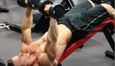 Super-size your chest with these three supersets