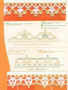 Crochet 3 - Marianna Lara - Picasa Web Albums