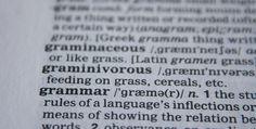 Abbreviations, Acronyms,