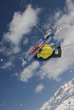 Ski & Snowboard