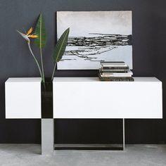 Flo Sideboard by Duccio Grassi