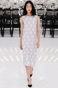 Défilé Christian Dior haute couture 2014-2015|47