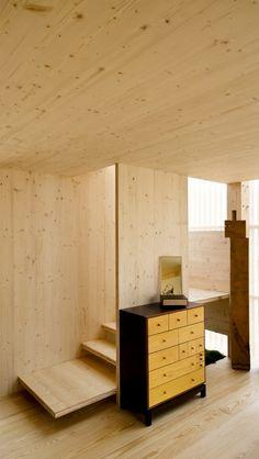 Modular Box / SPSS Design