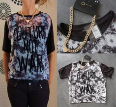 Primark Atmosphere Shirt 7€ Opia Heart Necklace 4€