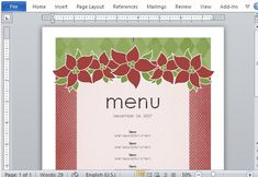 Amazing Ocean Background Templates For PowerPoint Microsoft - Powerpoint menu template