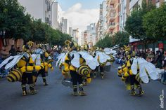 Fotos del álbum Comparsa Achikitú - Carnaval Badajoz 2015: IMG_7787. Comparsa Achikitú - Carnaval Badajoz 2015