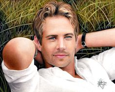 Colored pencil drawing of Paul WalkerWelcome to my blog! I am a 20 year old art student who enjoys creating photorealistic drawings with Prismacolor colored pencils. You can check out my drawing videos on YouTube!HEATHER ROONEY ART