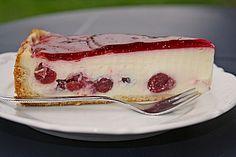Mandarinen - Schmand - Pudding - Kuchen 14