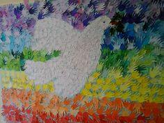 periodico mural sobre las paz en pinterest - Buscar con Google