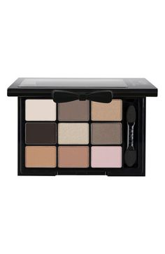 NYX 'Love in Paris - Madeleines and Macarons' Eyeshadow Palette available at #Nordstrom