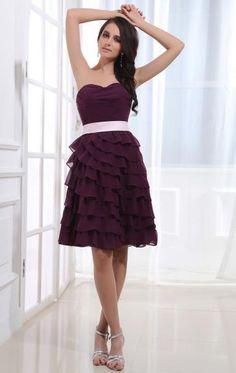 Cheap black bridesmaid dresses under 100