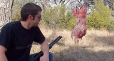 Is bird shot effective as a home defense load? It goes through the meat test to find out. http://www.wideopenspaces.com/is-bird-shot-good-against-meat-targets-lets-find-out/?utm_content=buffera5d49&utm_medium=Social&utm_source=Pinterest&utm_campaign=Buffer