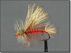 Orange Stimulator - Fly