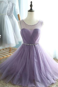 On Sale Glorious Short Prom Dresses, Elegant Tulle Short Prom Dress Homecoming Dresses Bridesmaid Dresses Dresses Short, Dresses For Teens, Cheap Dresses, Sexy Dresses, Dress Outfits, Formal Dresses, Summer Dresses, Evening Dresses, Backless Dresses