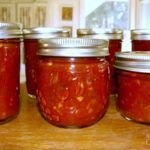 "This recipe for tomato chutney is hands-down the best recipe for this ""adult ketchup"" condiment that is a favorite of everyone on both meat & vegetables. Cherry Tomato Recipes, Cherry Tomato Sauce, Tomato Relish, Cherry Tomatoes, Tomato Jam, Chutney Recipes, Plant Based Eating, Pumpkin Spice Cupcakes, Snack Recipes"