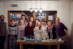 Big thank you to all of you that joined me at the Raw Healthy Sweets workshop in Ireland. It has been a great night and I hope you have enjoyed it as much as I did. I am looking forward to my next visit.  Special thank you to @jackcrgn and @gregorydavidjackson for making @brewerycoffee a perfect venue for this event and one more thank you to @florence_ordesh and Saiid for lending me theirs Vita mix so I didn't have to drag one with me from Spain  not forgetting about Dominik from I love…