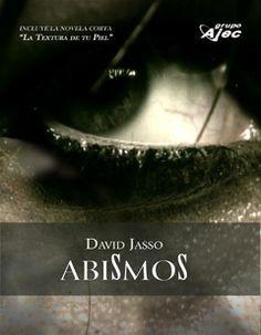 Abismos_David Jasso
