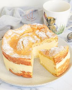 Pasta Choux, Desserts With Biscuits, Number Cakes, Cake & Co, Holiday Baking, Tasty Dishes, Oreo, Cake Recipes, Sweet Tooth