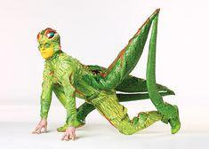 Erin's Creative Energy: Cirque du Soleil: OVO