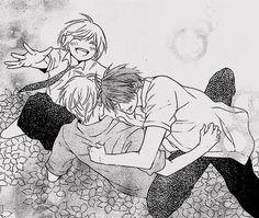 """""""We're best friends."""" Oresama Teacher"""