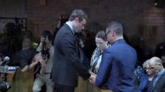 Paralympic star Oscar Pistorius has left court after a judge told him he will go on trial in March over the killing of his girlfriend Reeva Steenkamp. Pistorius returned to court this morning for the short hearing, in which a judge set his trial date for March 3 next year. The judge asked him if […]