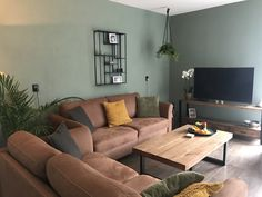 Most Beautiful Pictures, Cool Pictures, Tadelakt, Home Living Room, New Homes, Lounge, Couch, Interior, Lisa