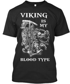 LIMITED EDITION-BLOOD TYPE