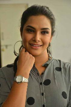 Hariteja Beautiful Indian Actress, Indian Beauty, Daniel Wellington, Indian Actresses, Fashion, Moda, Fashion Styles, Fashion Illustrations