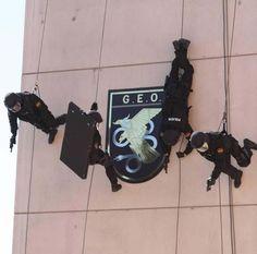 7 mejores imágenes de GEO grupo especial de operciones La Elite de ... 0d86371dba3