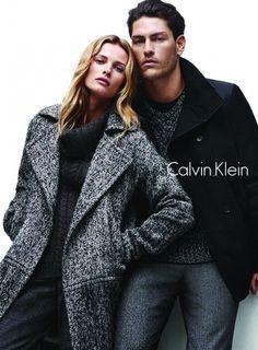 Tyson Ballou for Calvin Klein White Label Fall/Winter 2014 Campaign image calvin klein white label f14 m+w ph dan jackson sg23 800x1086