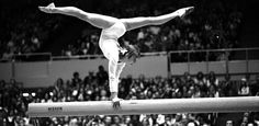 The Rise (and Fall?) of the Little-Girl Gymnast - The Atlantic