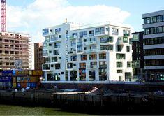 LOVE architecture and urbanism , Graz & Architekten - BauNetz Architekten Profil Commercial Flooring, Love Home, Concert Hall, Multi Story Building, Architecture, World, Photography, Graz, Arquitetura
