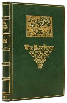 The HappyPrince - The Happy Prince and Other Tales by Oscar Wilde- Wikipedia, the free encyclopedia
