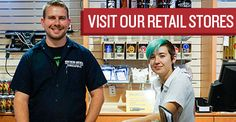 Northern Brewer Minneapolis Retail Store Employees