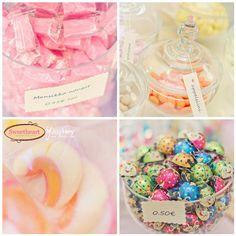Candy Magic uploaded by JoyHey on We Heart It Pretty Cupcakes, Chocolate Orange, Candy Shop, Macarons, Ladybug, Sprinkles, Nom Nom, Pastel, Joy
