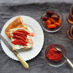 Persian Quince Jam