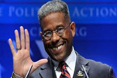 Going Viral! Allen West's TOP 10 Reasons to Vote Democrat Allen West, Thomas Paine, Uplifting Thoughts, Culture War, New Times, Black Celebrities, 12th Man, Military Men, Political News