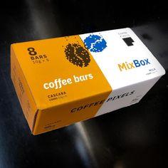 Ce ai spune despre o cafea reinventată? Cu forme noi și... numai bună de mâncat?  Ei bine, această cafea există! Și nu undeva, departe în lume sau în imaginația cuiva. Există aici, în magazinul nostru verde viu Milk, Bar, Green