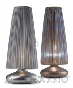 #lighting #table_lamp #Светильник  настольный  Carlesso FLOU, FLOU T
