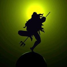 Lord Shiva..  Amazing pic..