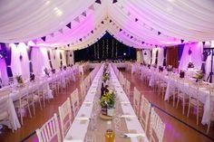 Rustic Bright Autumn Wedding Village Hall http://www.lydiastampsphotography.com/