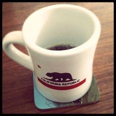 Coffee. From intelligentsia.