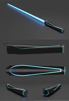 Any Apprentice worth their robes knows that building a lightsaber of your own is kind of a big deal. Upload your design for the most elegant weapon in the galaxy! Lightsaber Design, Custom Lightsaber, Katana, Star Wars Rpg, Star Wars Jedi, Sci Fi Weapons, Fantasy Weapons, Energy Sword, Star Wars