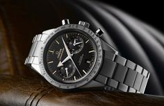 Omega Speedmaster '57 2015 Edition | Time and Watches