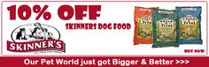 10 % OFF Skinner's Field & Trial Dog Food Rice Recipes, Dog Food Recipes, Salmon And Rice, Work Meals, Puppy Food