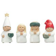 Rorstrand - Advent Children