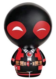 Statuetta da collezione Reserve Deadpool.
