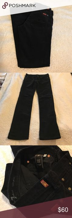 NW/T 7 for all mankind Roxanne corduroy Jeans New without tag. Women's kids corduroy Straight Leg Pants. Size 12. Waist laying flat 14'. Rise 7'. Inseam 28'. Please check some of my items you might find what you are looking for in good quality and very affordable price. 👚👕👖👔👗👢👡👠👘👙👞👟👒🎩🎓👛👝🎒⛑👑👜💼👓🕶🌂☂️ bought this for myself and never worn. 7 For All Mankind Other